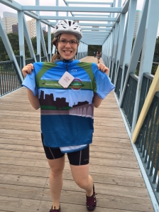 Photo of bike shirt