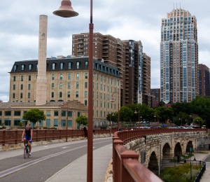 Photo of Stone Arch Bridge